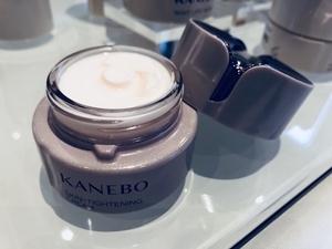 有得獎的保養品就是不一樣,全新Kanebo佳麗寶美妝系列要讓肌膚在每個時刻都精彩