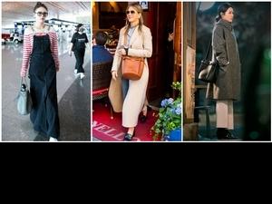 最值得投資的經典包款!CÉLINE Big Bag讓珍妮佛安妮斯頓、孫藝珍、馬思純一票女星都淪陷!