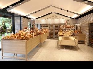 吳寶春麥方店台北信義旗艦店開幕,「世界麵包故事館」吃得到多元風味