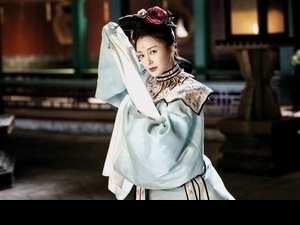 富察皇后想當皇上 《延禧攻略》11月八大播出