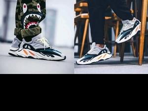 史上最被期待的潮鞋!Adidas YEEZY BOOST 700 即將在台上市啦!