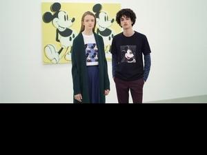 UNIQLO 推出UT特別系列!Andy Warhol X MICKEY MOUSE 經典聯名即刻販售!