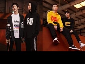 KODAK與H&M揉合其創意攜手推出獨家H&M DIVIDED 2018 秋冬男裝膠囊系列