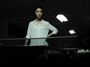 謝盈萱化身吸血鬼 《媽媽桌球》奪華盛頓華語電影節最佳短片