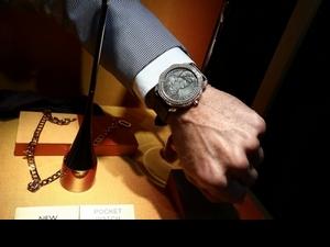 要讓你一見鍾情 寶格麗上海複雜功能腕錶鑑賞會