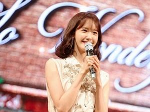 好期待光棍節! 潤娥要來台見粉絲了