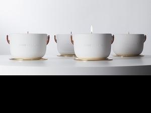 繼香水系列之後,Louis Vuitton推出4款幸福感爆棚香氛蠟燭