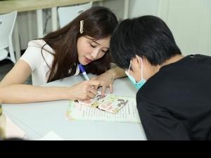 志玲姊姊限定簽名會!  11月25日和女神一同獻愛心