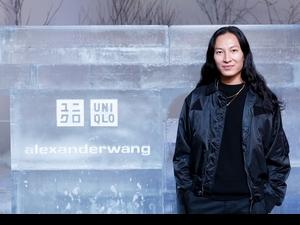 UNIQLO又搞事情了!攜手最潮大仁哥Alexander Wang全新聯名11/9重磅登場