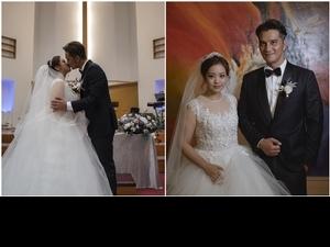 馬志翔哽咽迎娶魯凱姑娘 張孝全向女方掛保證「最有肩膀的男人」