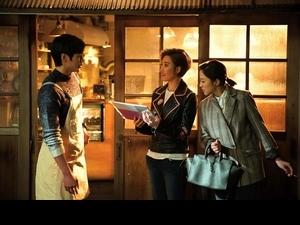 A-Lin獻大銀幕初體驗 開口獻唱主題曲一秒逼哭劉以豪