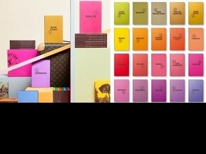 來趟說走就走的旅行吧! Louis Vuitton全新旅遊三系列,給你最具品味的旅程寶典
