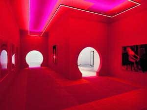 複製與原創的迴圈     Gucci《藝術家此在》上海展