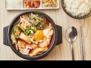 時尚豆腐鍋物!「東京純豆腐」台灣首店信義區開幕