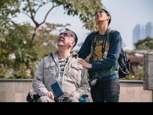 金馬影展/香港影帝黃秋生無酬演出 《淪落人》挑戰半身癱瘓