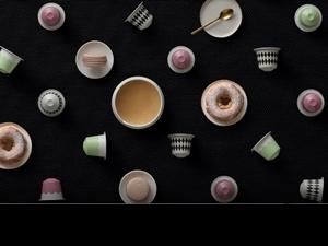 NESPRESSO「小巴黎經典咖啡」限量上市,聯手法式甜點名店推週日晨間早餐