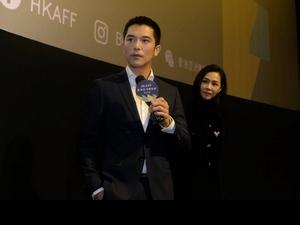 《誰先愛上他的》全台破賣5千萬 香港傳捷報獲「亞洲新導演獎」
