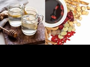 3種中醫茶飲有效護嗓潤喉 不想喉嚨總是「卡卡」「無聲」跟著喝就對了
