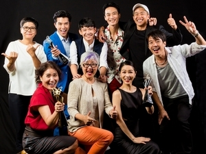 20年來首突破! 台北電影獎將增設個人獎入圍名單