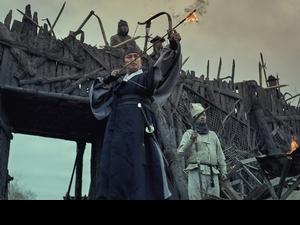 朱智勛因「這點」有魅力被導演相中 《李屍朝鮮》爆打活屍