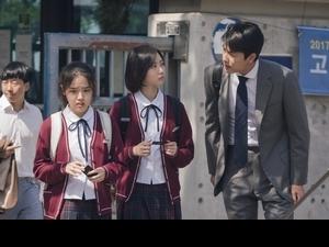 《證人》逆襲奪韓國單日票房冠軍 台灣百名律師力挺!
