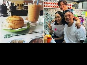余文樂、陳奕迅、周潤發都愛吃!知名茶餐廳「華嫂冰室」來台開幕,不用飛香港就吃得到