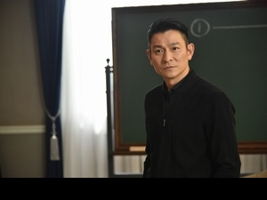 劉德華化身最暖指揮家 《熱血合唱團》滿滿洋蔥