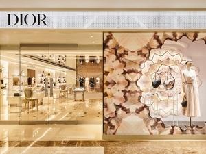 Dior  優雅之屋