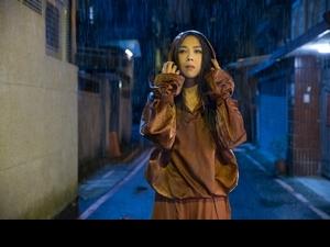 蔡健雅公開〈遺書〉秘密 雨中一鏡到底情緒爆發