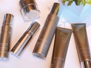 防護保養也要進步! Natura Bissé 全新推出鑽石防護DIAMOND COCOON系列 讓肌膚保養跟上科技的腳步!