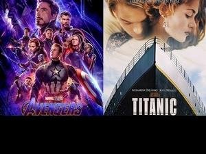 《復仇者4》擠下《鐵達尼號》登影史票房亞軍! 導演宣布「爆雷解禁」