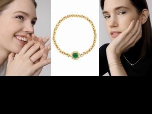 每個女人都值得擁有!Dior全新MIMIROSE珠寶系列,細節滿滿優雅又時髦