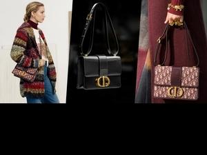 終於遇見自己的命定包!Dior 全新30 MONTAIGNE包 太美太燒心時髦迷都該入手