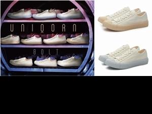 鞋粉們再入坑!Excelsior餅乾鞋全新獨角獸色系 5/14台灣限定開賣