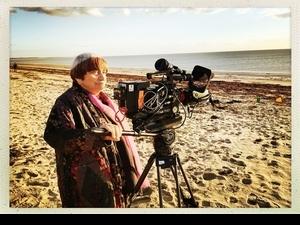 台北電影節/法國新浪潮教母特別回顧 安妮華達遺作在台首映