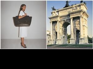 酷女孩的新武器!Bottega Veneta 秋季The Arco手袋革新標誌編織工藝