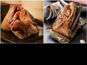 2019端午必吃肉粽集合!6大殿堂級飯店粽子總整理,和牛、鮑魚都變膨湃餡料