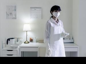 台北電影節/《鏡文學驚悚劇場》7短片首映! 温貞菱扮潔癖女清詭異汙垢