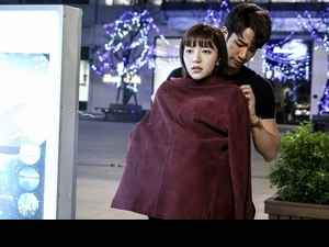 劉以豪轉性當壞男人 摸完辣妹尷尬自摸