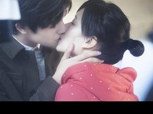 奪未成年男神大銀幕初吻!   宋芸樺直呼「像犯法」