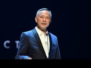 第56屆金馬獎評審團主席公布! 香港名導杜琪峯壓場出任