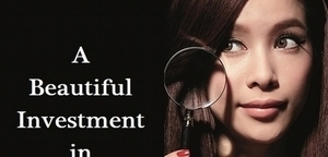 年度時尚美妝聰明投資-美麗獻計