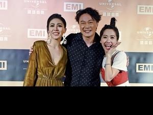 金曲30/陳奕迅開場演出被讚爆 糗LuLu饒舌不用蹲太低