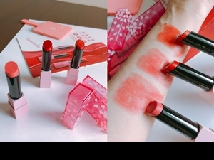 Za「日不落驚艷保濕唇膏」熱銷「玫瑰控」系列推出夏季限定「煉瓦磚紅」、「盛夏誘光」、「奶茶玫瑰」!超百搭絕對不能錯過!