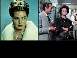 金馬攜手頂級珠寶品牌BVLGARI! 經典影展舉辦八場義大利電影講座