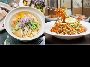 台北就能吃遍各國涼麵!越南牙車筷涼麵、北韓水冷麵、日本蕎麥麵5間超道地美食推薦!