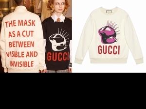 這款LOGO設計很可以!Gucci宣言系列登場  想稱霸潮流怎能沒有它
