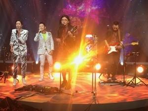 《週末PARTY UP》開錄!袁詠琳學唱台語歌 蔡昌憲秀英文rap