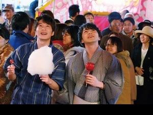 田中圭《大叔之愛電影版》爆笑回歸!爆料林遣都「幹勁滿到溢出」