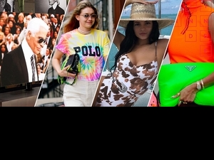 Lyst 公布2019第二季爆火時尚榜單!全球最熱時尚單品Top 10